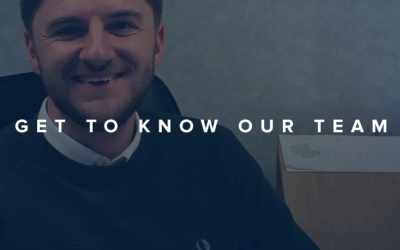 Meet The Team: Richard Lewis, CAD Designer
