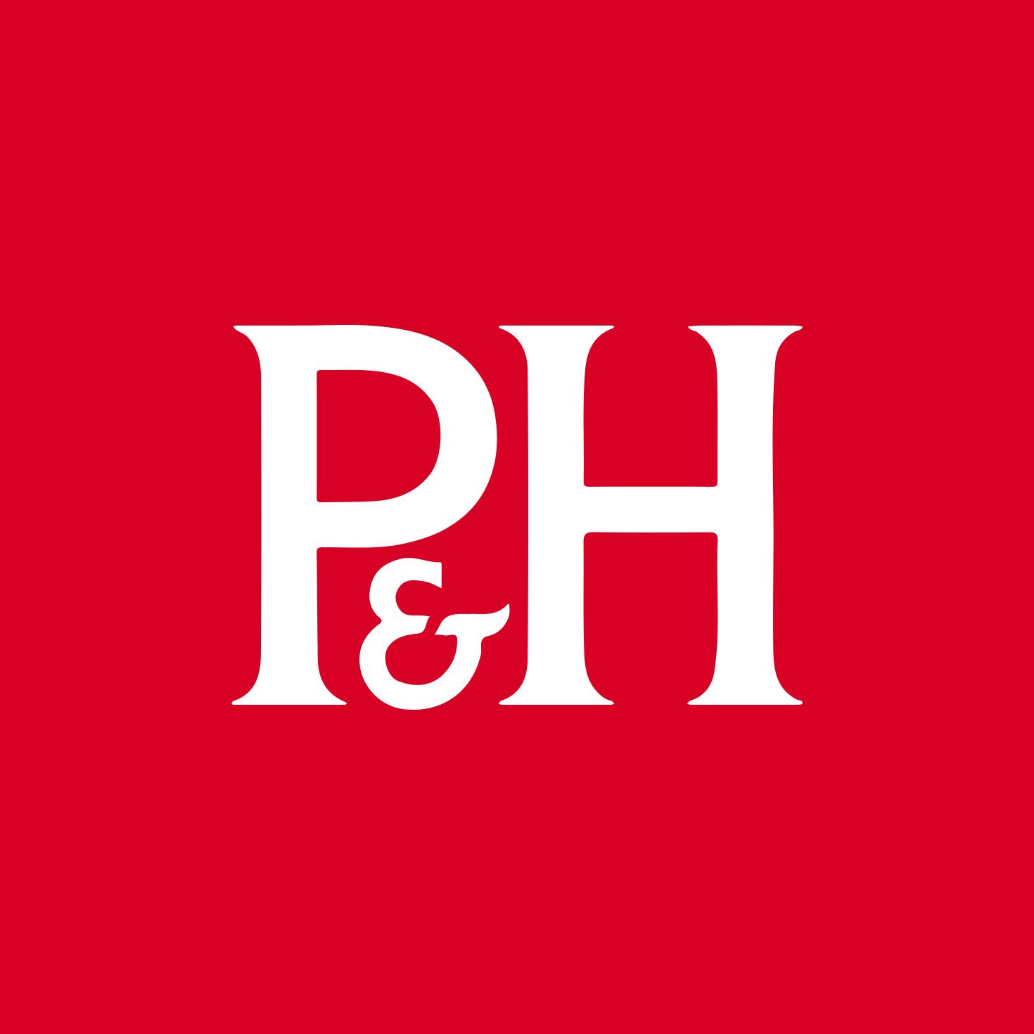 P&H Logo