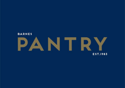 Barnes Pantry
