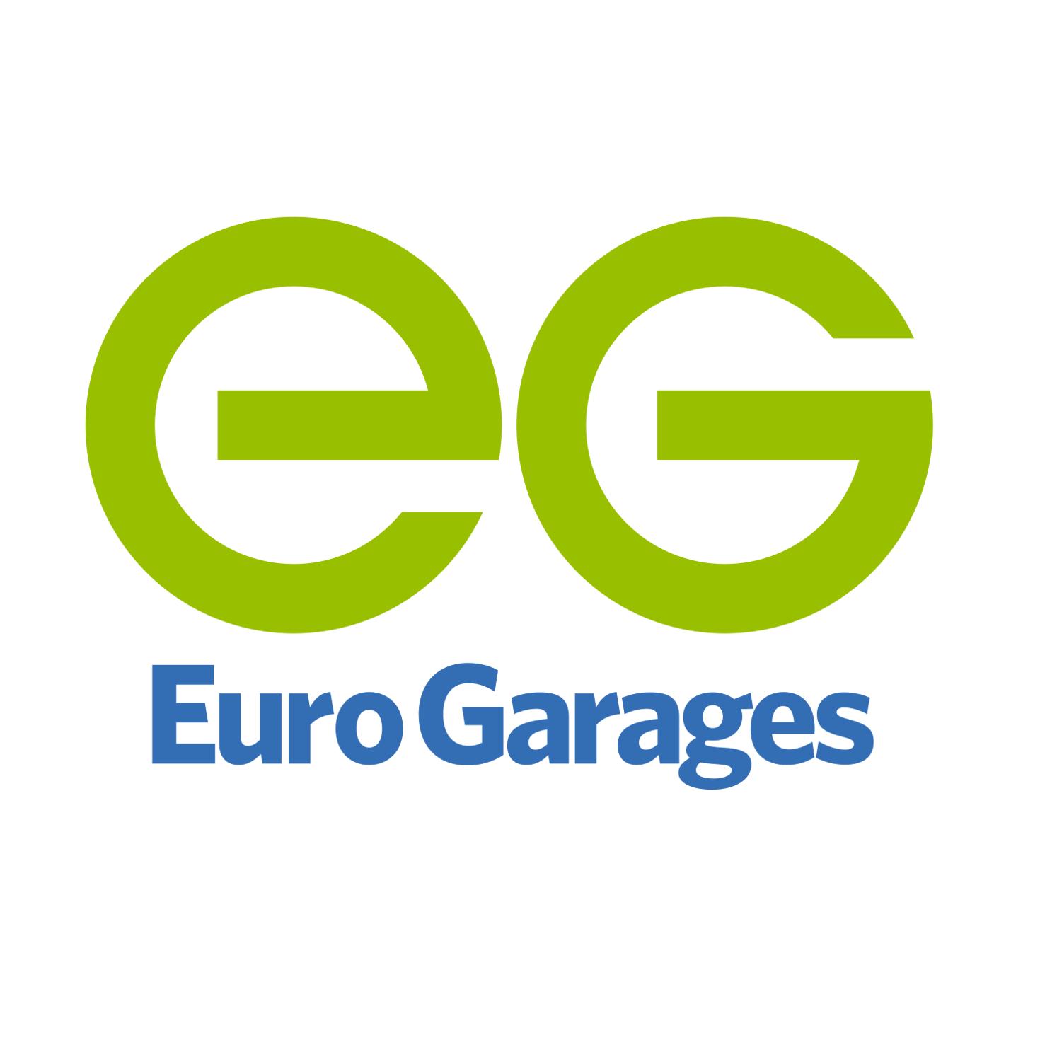 EG Euro Garages logo