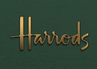 Harrods copy