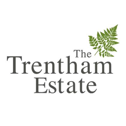 The Trentham Estate logo