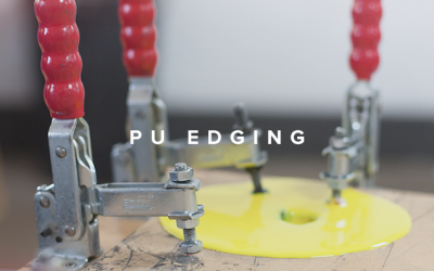 PU Edging: the Quality Edging Solution for your Business
