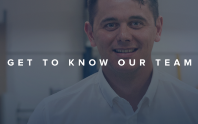 Meet The Team: Andy Hall, Senior Account Manager