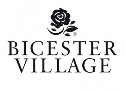 Bicester Village logo