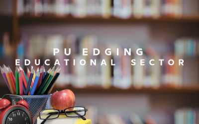 PU Edging: Beneficial to the Educational Sector