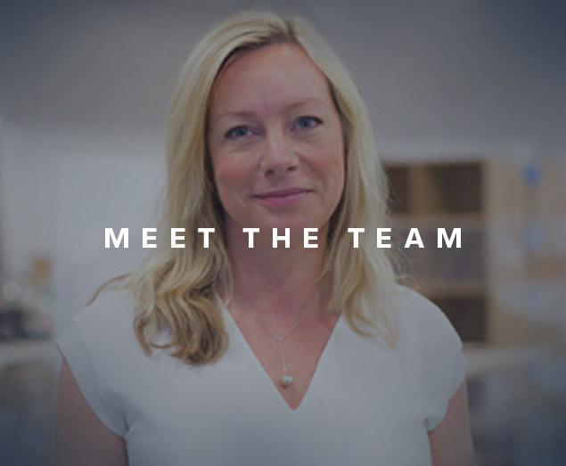 Meet the team: Louise Cadd, Director of Finance