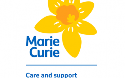 Marie Curie – The Great Daffodil Appeal