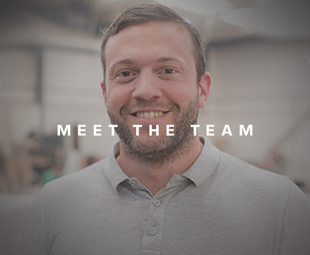 Meet the team: Mark Masters, Production Manager