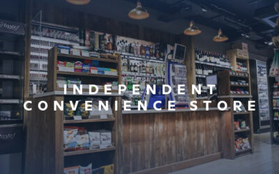 Independent Convenience Store Transformation